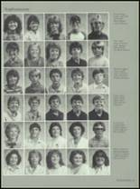 1984 Grayson County High School Yearbook Page 60 & 61