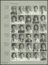 1984 Grayson County High School Yearbook Page 64 & 65