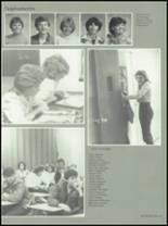 1984 Grayson County High School Yearbook Page 66 & 67