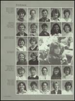 1984 Grayson County High School Yearbook Page 76 & 77
