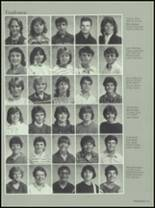 1984 Grayson County High School Yearbook Page 78 & 79