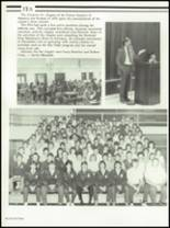 1984 Grayson County High School Yearbook Page 92 & 93