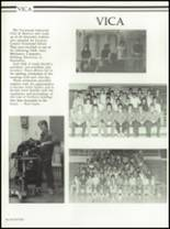 1984 Grayson County High School Yearbook Page 96 & 97