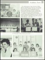 1984 Grayson County High School Yearbook Page 98 & 99