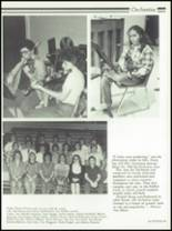1984 Grayson County High School Yearbook Page 102 & 103