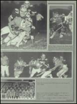 1984 Grayson County High School Yearbook Page 118 & 119