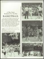 1984 Grayson County High School Yearbook Page 122 & 123
