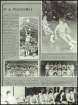 1984 Grayson County High School Yearbook Page 130 & 131