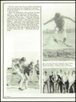 1984 Grayson County High School Yearbook Page 134 & 135