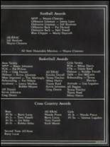 1984 Grayson County High School Yearbook Page 140 & 141