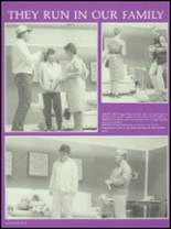 1984 Grayson County High School Yearbook Page 144 & 145