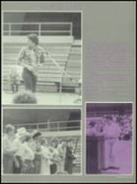 1984 Grayson County High School Yearbook Page 146 & 147