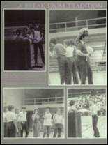 1984 Grayson County High School Yearbook Page 148 & 149