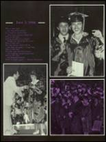 1984 Grayson County High School Yearbook Page 150 & 151