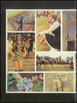 1978 Wills High School Yearbook Page 16 & 17