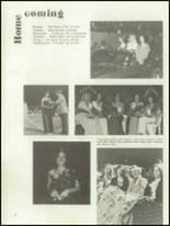 1978 Wills High School Yearbook Page 26 & 27