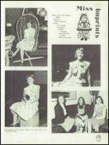 1978 Wills High School Yearbook Page 28 & 29