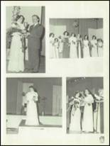 1978 Wills High School Yearbook Page 30 & 31