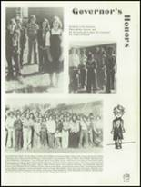 1978 Wills High School Yearbook Page 32 & 33