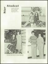 1978 Wills High School Yearbook Page 34 & 35