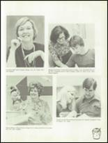 1978 Wills High School Yearbook Page 42 & 43