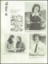 1978 Wills High School Yearbook Page 46 & 47