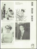 1978 Wills High School Yearbook Page 52 & 53