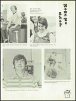 1978 Wills High School Yearbook Page 54 & 55
