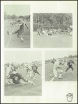 1978 Wills High School Yearbook Page 62 & 63