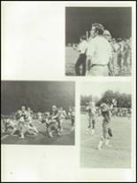 1978 Wills High School Yearbook Page 64 & 65