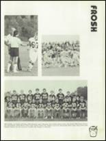 1978 Wills High School Yearbook Page 66 & 67