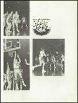 1978 Wills High School Yearbook Page 68 & 69