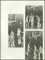 1978 Wills High School Yearbook Page 70 & 71