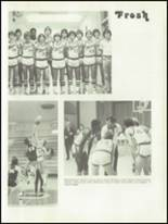 1978 Wills High School Yearbook Page 72 & 73