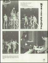 1978 Wills High School Yearbook Page 74 & 75