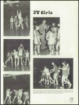 1978 Wills High School Yearbook Page 76 & 77