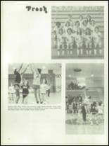 1978 Wills High School Yearbook Page 78 & 79