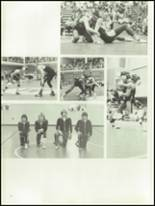 1978 Wills High School Yearbook Page 80 & 81