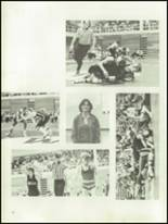 1978 Wills High School Yearbook Page 82 & 83