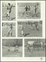 1978 Wills High School Yearbook Page 84 & 85