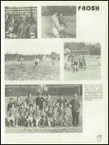 1978 Wills High School Yearbook Page 86 & 87