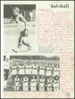 1978 Wills High School Yearbook Page 94 & 95