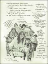 1978 Wills High School Yearbook Page 106 & 107