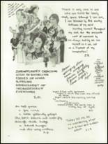 1978 Wills High School Yearbook Page 108 & 109