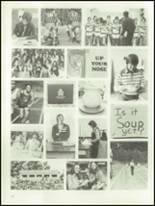 1978 Wills High School Yearbook Page 116 & 117