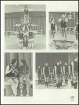1978 Wills High School Yearbook Page 120 & 121