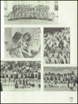 1978 Wills High School Yearbook Page 124 & 125