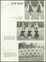 1978 Wills High School Yearbook Page 126 & 127