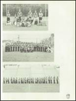 1978 Wills High School Yearbook Page 128 & 129