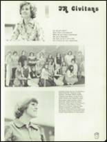 1978 Wills High School Yearbook Page 134 & 135
